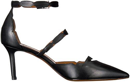 Women's K Calf by Pump Dress Black Aquatalia Marvin Melanie Anil tfTwn61q