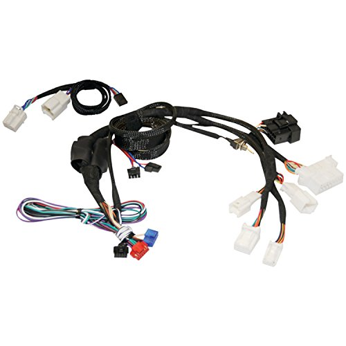 Directed Electronics THNISS3 Nissan/Infiniti Plug and Play T Harness for DBALL and DBALL2 (Remote Start Dball)