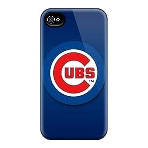 Excellent Design Chicago Cubs Phone Cases For Iphone 6 Premium Cases