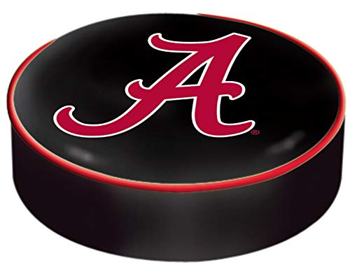 - NCAA Alabama Crimson Tide Bar Stool Seat Cover