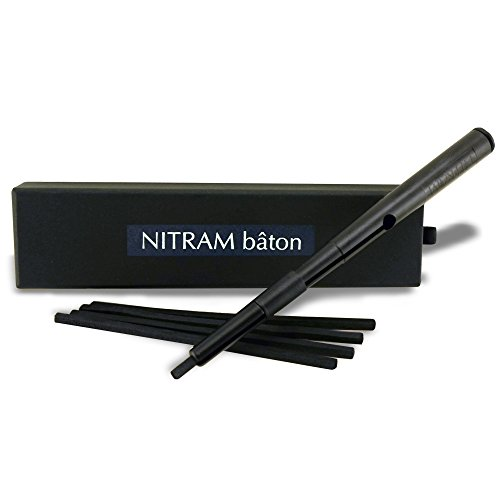 - Nitram Baton
