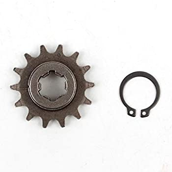 PRO CAKEN CNC Billet Front Sprocket Cover Guide Guard for YZ450F WR450F 03-16 DirtBikeClub