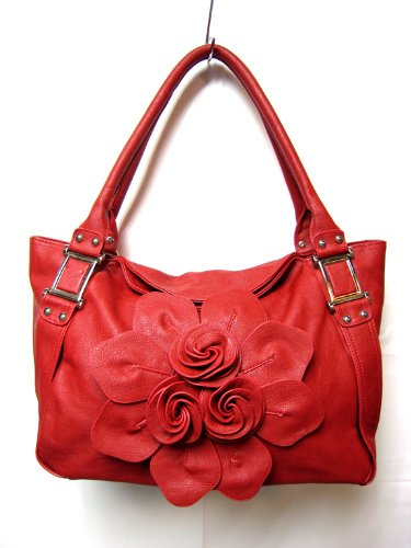 Why not get this fine handbag that will be your friend for years to come. Roomy interior is perfect for all your daily necessities., Bags Central