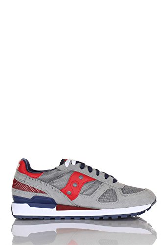 homme Grey Red Baskets Shadow Blu Original mode Saucony Men wYC4XqxT
