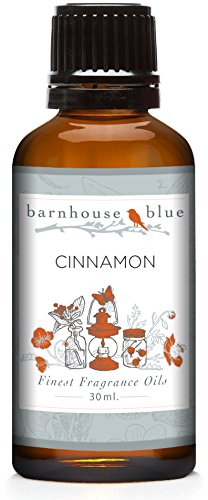 Barnhouse - Cinnamon - Premium Grade Fragrance Oil (30ml)