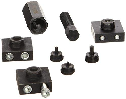 Cal-Van Tools 164 in Line SAE Flaring Tool Kit