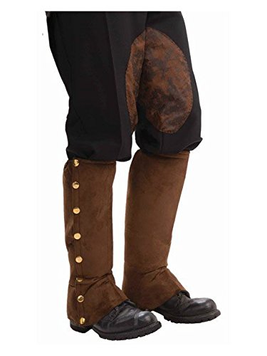 Brown Adult Steampunk