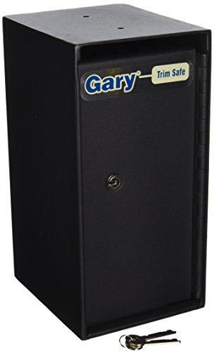 FIRMS1206 - Fireking Theft Resistant Compact Cash Trim Safe ()