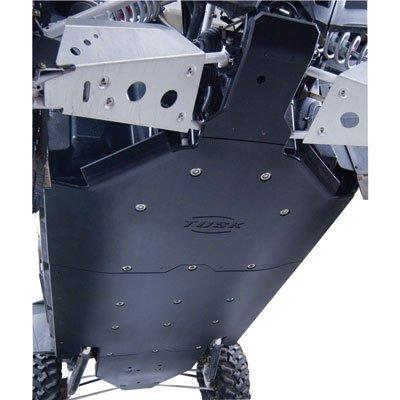 polaris ranger 900 skid plate - 3