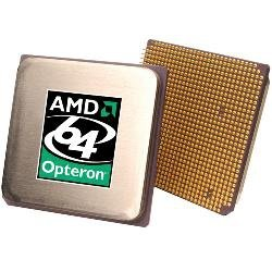 AMD CPU OS4170OFU6DGO Opteron Tray X6 4170HE C32 2.1GHz 50W Bare