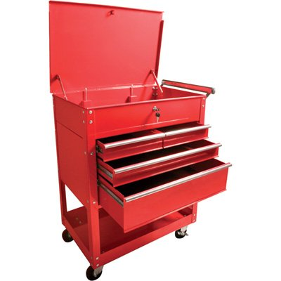 arcan service cart - 2