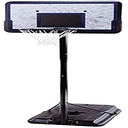 Lifetime 1221 Pro Court Height-Adjustable Portable Basketball System W/ 44-Inch ,#G14E6GE4R-GE 4-TEW6W280519
