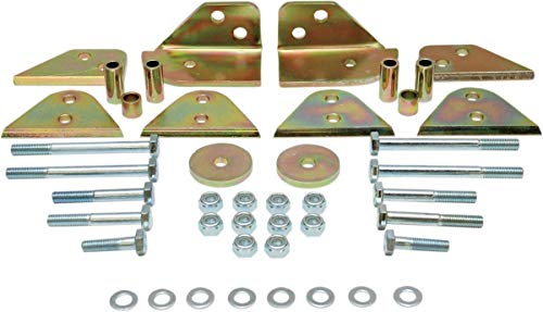 2012-17 Polaris RZR 570 Lift Kit By High Lifter PLK570RZR-00