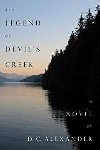 The Legend Of Devil's Creek by D. C. Alexander ebook deal