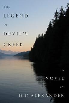 Legend Devils Creek D Alexander ebook product image