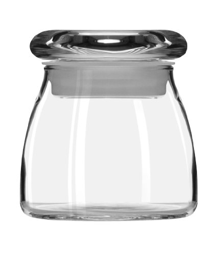 Libbey Spice Jar 4 5 Ounce Clear product image