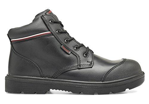 Sécurité 07flippo28 Parade Chaussure Noir Pointure 44 Haute De HPHqpc6Af