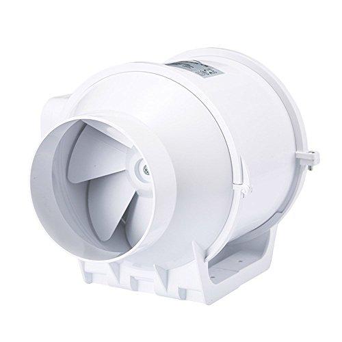 4 bathroom fan - 5