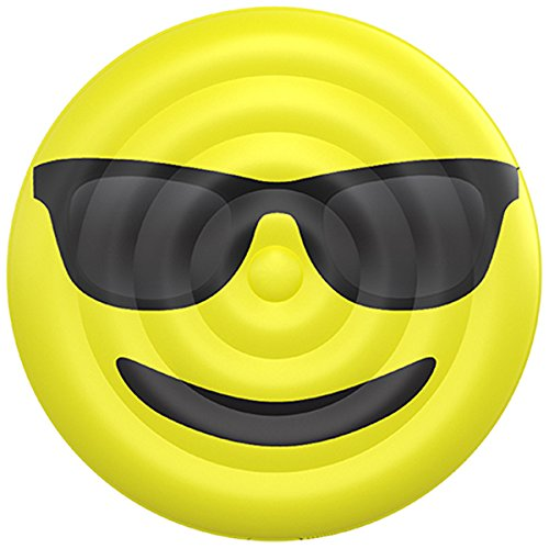 Floatie Kings Sunglasses Inflatables Lounger product image