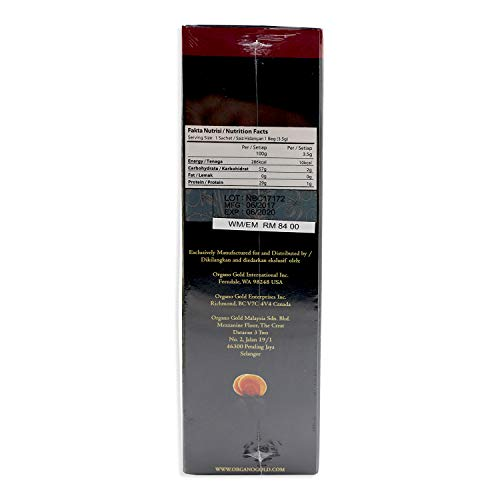 10 box Organo Gold Black Coffee FREE Express Delivery by Organo Gold (Image #2)