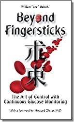 Beyond Fingersticks: The art of control with continuous glucose monitoring
