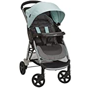 Safety 1st Step & Go Stroller, Juniper Pop