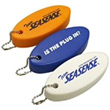Unified Marine 50091620 Foam Float Key Chain - Quantity 6