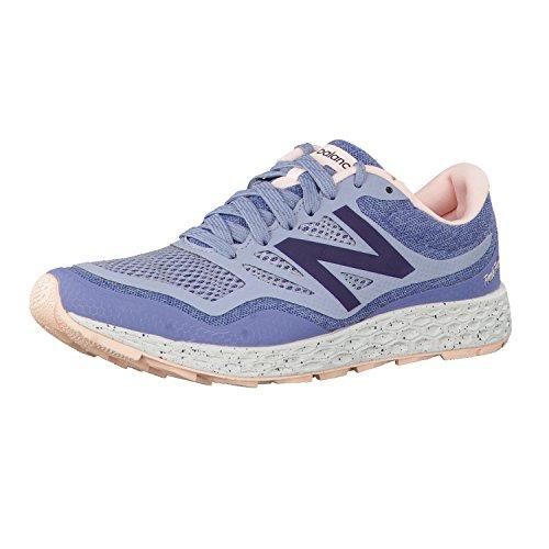 Sneakers Blue Heather New Gobi Fresh Blue Balance Women's Women's Synthetic Foam Pink ffRU0w