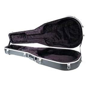 peavey hardshell acoustic guitar case musical instruments. Black Bedroom Furniture Sets. Home Design Ideas