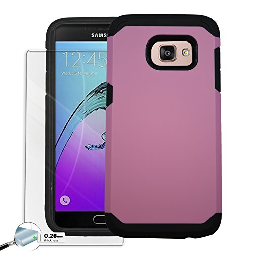 Samsung Tempered Protector Perfect Defender product image