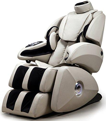 Beau Amazon.com: Osaki OS 7075R Model OS 7075R Executive ZERO GRAVITY, S Track  Deluxe Massage Chair, Black, Synthetic Leather: Health U0026 Personal Care