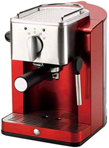 AMAZACER Cafetera Espresso 15 Bar Mini Vapor Cafetera Bomba de ...