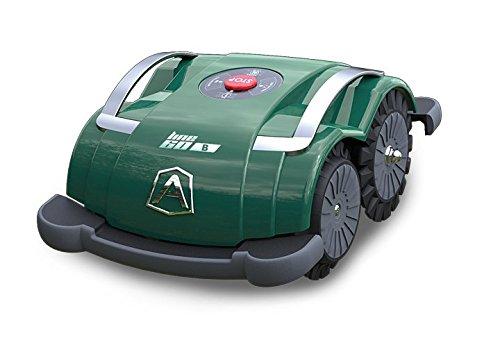 Robot Tagliaerba Ambrogio L60
