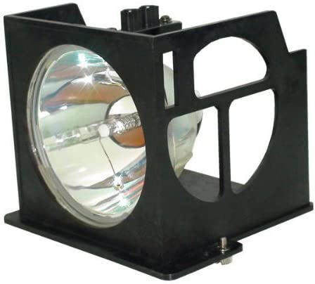 GloWatt 7005089 Replacement Lamp with Housing for Gateway Television
