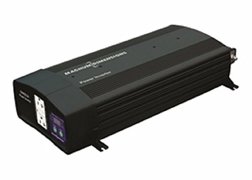 Magnum Dimensions CMW3012 H Frequency Inverter product image