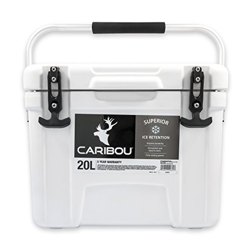 Camco 51872 Capacity Caribou Cooler