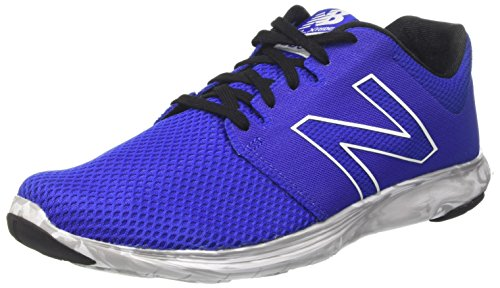 New Balance Men M530r Running Shoes Blue (Blue)