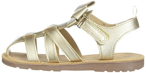 Pictures of Carter's Kids Davy Girl's Fisherman Sandal US 5