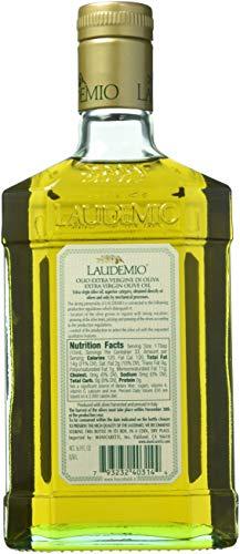 LAUDEMIO Tuscany Extra Virgin Olive Oil, 16.9 FZ by Laudemio (Image #2)