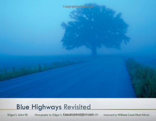 Pdf Reference BLUE HIGHWAYS Revisited