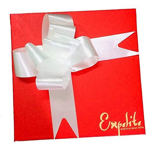 41BUk2kotVL Expelite Personalised Valentines Day Gift / I Love You Baby Chocolate Box Chocolate Gift Pack