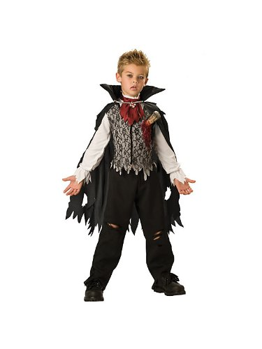 [Vampire B. Slayed Child Costume - Medium] (B Boy Costume)