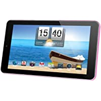 Kocaso M770 M770PNK 7-Inch 8 GB Tablet (Pink)