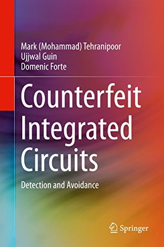 Download Counterfeit Integrated Circuits: Detection and Avoidance Pdf