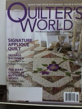 quilter world - 4