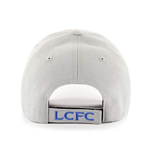 Fc Grey 47 Mvp Brand Cap City Leicester F11q8wtO