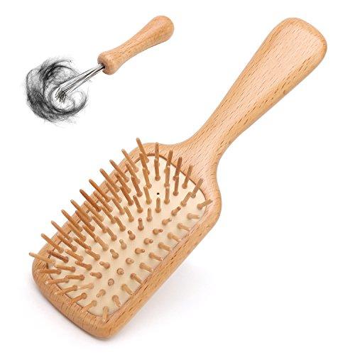 hair brush full - 5