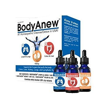BodyAnew Cleanse Oral Drops ()