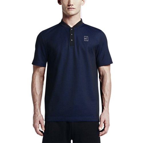 Nike Nikecourt Polo Camiseta, Hombre: Amazon.es: Ropa y accesorios