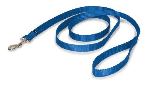 Premier Leash, 3/4 by 6-Feet, Royal Blue, My Pet Supplies